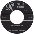 Unchained Melody by Righteous Brothers Canadian vinyl B-side.png