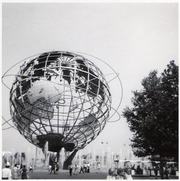 Unisphere 1