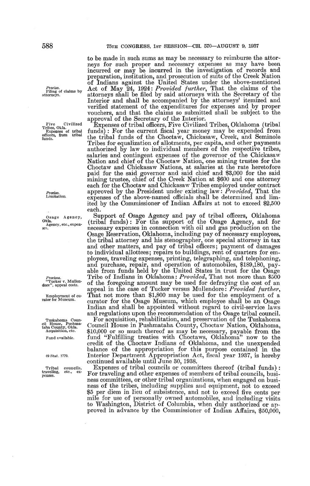 Page:United States Statutes at Large Volume 50 Part 1 djvu