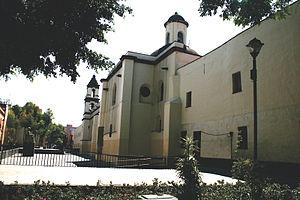University of the Cloister of Sor Juana - Universidad del Claustro de Sor Juana