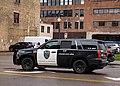 University of Minnesota Police Squad Car, Minneapolis (48979949377).jpg