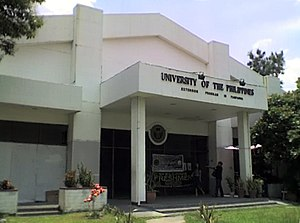 University of the Philippines Diliman Extension Program in Pampanga ...