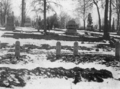 Unknown sailors' graves, Ontario, 1913 Great Lakes storm.png
