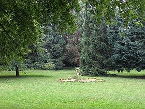 Green spaces in Freiburg - Urban gardening in the Josef-Brandel-Anlage
