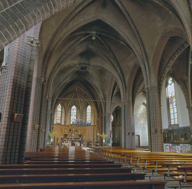 File urbanuskerk interieur bovenkerk 20372353 rce for Interieur 607