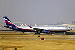 VP-BDD - Aeroflot - Russian Airlines - Airbus A330-343X - PEK (12563553593).jpg