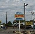 Vale, Oregon, motel.jpg