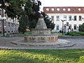 Valjevo, Česma u centru grada, 02.jpg