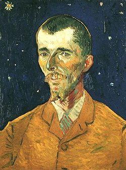 Van Gogh - Portrait of Eugéne Boch.jpg