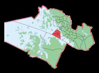 Vaskiluoto Island in Vaasa, Finland