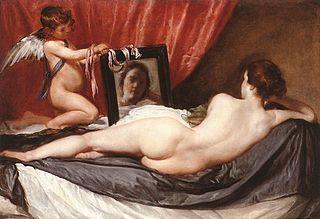 Rokeby Venus