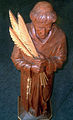Venerable Francis Leveson - Franciscan Friar - Close up 01.jpg