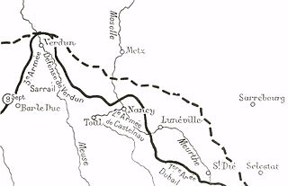 Battle of Grand Couronné