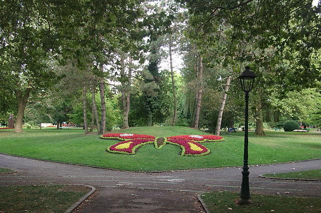 File vesoul jardin anglais 5 jpg wikimedia commons for Jardin anglais vesoul