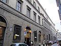 Via ghibellina, palazzo borghese 01.JPG