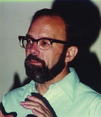 Victor Klee - Victor Klee in 1980
