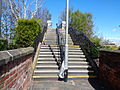 Victoria Bridge steps, Southport.jpg