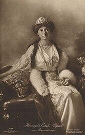 Victoria Von Preußen