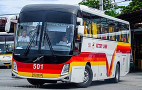 Victory Liner Wikipedia