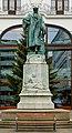 Vienna Austria Gutenberg-Monument-at-Lugeck-02.jpg