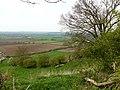 View Across Morton Underhill, near Inkberrow - geograph.org.uk - 1275165.jpg