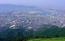 View from Mt. Sarakura.jpg