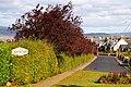 View in Garvock Road, Laurencekirk - geograph.org.uk - 1010103.jpg