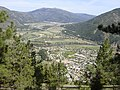 View of East Missoula and Bonner from the Backbone Trail - panoramio.jpg