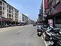 View of Jian-Xin Road near National Tsing Hua University.jpg