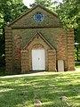 Village Hall, Winwick - geograph.org.uk - 859921.jpg