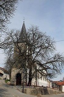 Villoncourt, Église Saint-Sylvestre.jpg