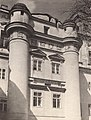 Vilnia, Universyteckaja, Abservatoryja. Вільня, Унівэрсытэцкая, Абсэрваторыя (J. Bułhak, 1915).jpg