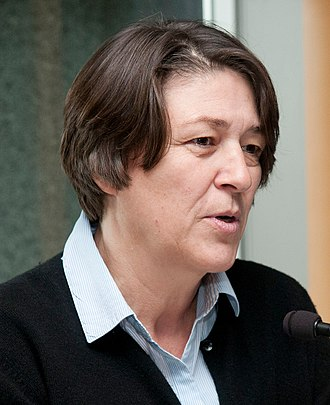 European Parliament election, 2014 (Slovenia) - Commissioner from Slovenia Violeta Bulc