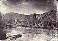 Vista general de la ciutat d'Oriola vers 1870, J. Laurent.jpg