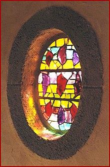 Vitrail Miroir Modele vitrail — wikipédia