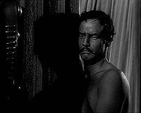 Marlon Brando dans Viva Zapata! d'Elia Kazan (1952)