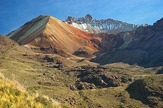 Ladislao Cabrera Province Province in Oruro, Bolivia