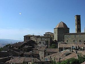 Volterra - Image: Volterra 101