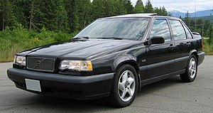 Volvo 850 на викискладе