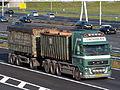 Volvo FH16, Van Groningen BV.JPG