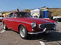 Volvo P 1800 S dutch licence registration DE-43-76 pic1.JPG