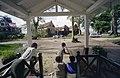 Vooraanzicht Fort Zeelandia met omgeving - Paramaribo - 20418694 - RCE.jpg