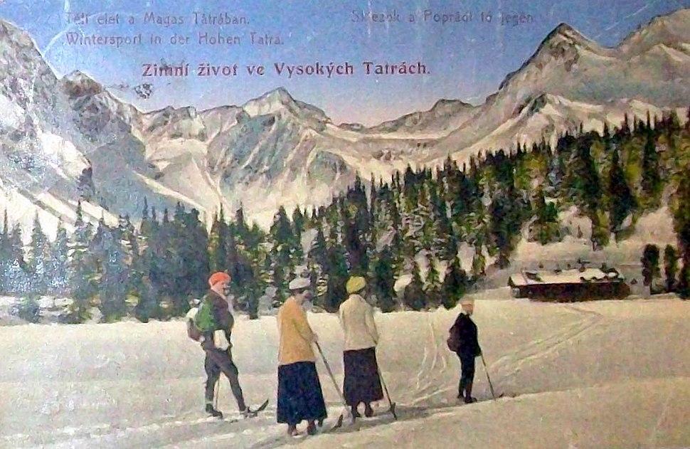 Vysok%C3%A9 Tatry r.1922