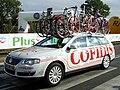 Wóz techniczny Cofidis.JPG
