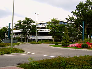 Wörth am Rhein - Town hall