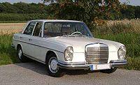 Mercedes-Benz W108 thumbnail