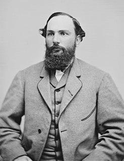 William Henry Fitzhugh Lee