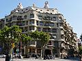 WLM14ES - Barcelona Fachadas 1452 23 de julio de 2011 - .jpg