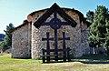 WLM14ES - Capella de la Mare de Déu de Les Neus, La Molina, Alp, Girona - MARIA ROSA FERRE (1).jpg