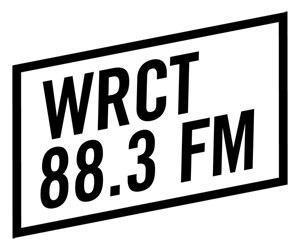 WRCT - Image: WRCT 88.3 Logo